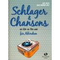 18. Holzschuh Verlag Schlager & Chansons 50er