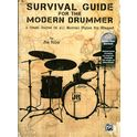 40. Alfred Music Publishing Survival Guide Modern Drummer
