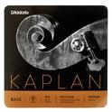 35. Daddario K612-3/4M Kaplan Bass D med.