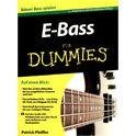 11. Wiley-Vch E-Bass für Dummies