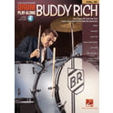 25. Hal Leonard Drum Play-Along Buddy Rich