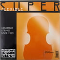 9. Thomastik Superflexible C Bass 4/4