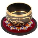 17. Thomann Tibetan Singing Bowl Box Set S
