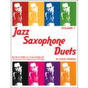 68. Greg Fishman Jazz Studios Jazz Saxophone Duets Vol.1
