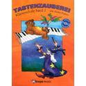 27. Mitropa Music Tastenzauberei 2+CD
