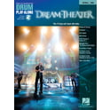 68. Hal Leonard Drum Play-Along Dream Theater