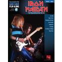 84. Hal Leonard Guitar Play-Along Iron Maiden