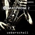 Ueberschall Saxophone 2