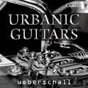178. Ueberschall Urbanic Guitars
