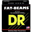 67. DR Strings Fat Beam Stainless 045/100