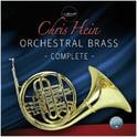 411. Best Service Chris Hein Orch Brass Complete