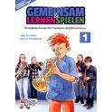 55. Bläser Schulen Verlag Gemeinsam Lernen Trumpet