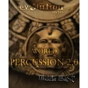 121. Evolution Series World Percussion Middle East