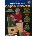 DG De Gregorio Cajon Power Cajon Schule