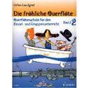 16. Schott Fröhliche Querflöte Vol.2