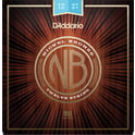 27. Daddario NB1047-12 Nickel Bronze Set