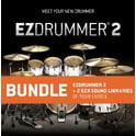 44. Toontrack EZ Drummer 2 EZX Bundle