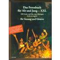 8. Schott Fetenbuch Gesang/Gitarre XXL
