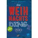 89. Edition Dux Das Weihnachts-Ding