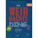 23. Edition Dux Das Weihnachts-Ding mit Noten