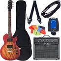 Epiphone Les Paul Special VE HCS Bdl 1