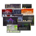36. FabFilter Total Bundle