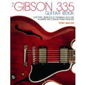 17. Backbeat Books Gibson 335 Guitar Book