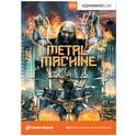 37. Toontrack EZX Metal Machine