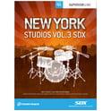 206. Toontrack SDX New York Studios Vol. 3