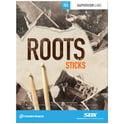 19. Toontrack SDX Roots-Sticks