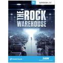 202. Toontrack SDX The Rock Warehouse