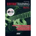 18. Hage Musikverlag Guitar Training Metal