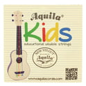 29. Aquila Kids Multi Color Uke Strings