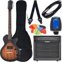 54. Epiphone Les Paul Special VE VSB Bundle