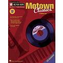 69. Hal Leonard Jazz Play-Along Motown Classic