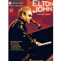14. Hal Leonard Jazz Play-Along Elton John