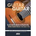 5. Hage Musikverlag Guitar Guitar + CD