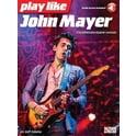 13. Hal Leonard Play Like John Mayer
