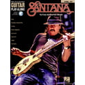 132. Hal Leonard Guitar Play-Along Santana