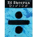 67. Hal Leonard Ed Sheeran Divide Piano