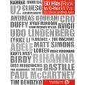 29. Bosworth 50 Hits in C-Dur Rock & Pop 1