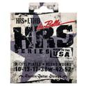 128. La Bella HRS-LTHB El. Guitar RWNP