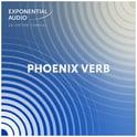 779. Exponential Audio Phoenix Verb