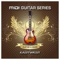 382. EastWest MIDI Guitar Series Volume 4