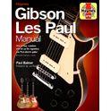 32. Haynes Publishing Gibson Les Paul Manual 2nd Ed