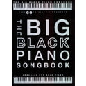 18. Wise Publications The Big Black Piano Songbook