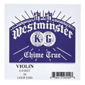41. Westminster E Violin 4/4 LP medium 0,26