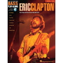 33. Hal Leonard Bass Play-Along Eric Clapton