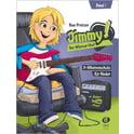 30. Edition Dux Jimmy! Der Gitarren-Chef Vol.1