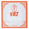 228. Saz DST22C Divan Saz Strings Set